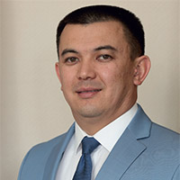 Даниярбек Иманалиев
